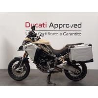 Ducati Multistrada 1260 Enduro - 2019