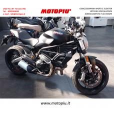 Ducati Monster 797 - 2017