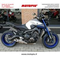 Yamaha MT-09 ABS - 2016